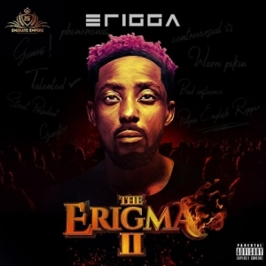 Erigga - Street Motivation (feat. Dr Barz)